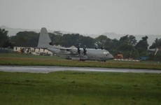 Poll: Would you ban US military aircraft from stopping at Shannon entirely?