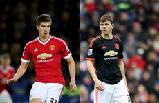 Young Manchester United duo set to leave, Benteke to Palace and all today's transfer gossip