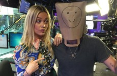 Laura Whitmore's getting her dancing shoes on for Strictly... It's the Dredge