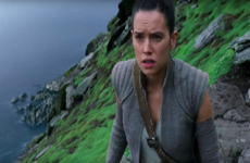 Star Wars has helped bring a surge of tourists to Ireland