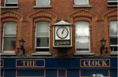 Here's why The Clock pub on Thomas Street is a cosy slice of old Dublin