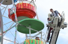 Six-year-old girl critically injured in Ferris wheel accident in US