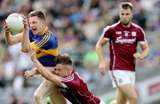Postponing a college trip to New Zealand for Tipperary's All-Ireland football journey