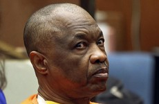 "US serial killer ""The Grim Sleeper"" faces death penalty"