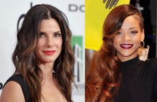 Sandra Bullock and Rihanna tipped to star in Ocean's Eleven spin-off