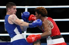 Nightmare week for Irish boxing continues, as Joe Ward's Olympic dream dies