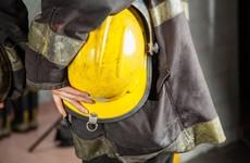 Investigation underway after fire at Derry primary school