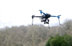 UK police probe near-miss between drone and passenger plane