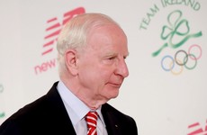 Irish Olympic ticket scandal: Pat Hickey says there was 'no impropriety whatsoever' from OCI