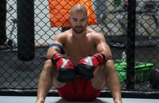 Lobov keen to capitalise on unexpected third bite at the cherry at UFC 202