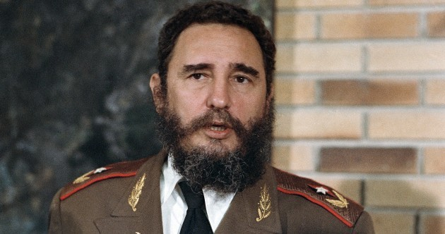 600 assassination attempts and still going strong - Fidel Castro turns 90 today