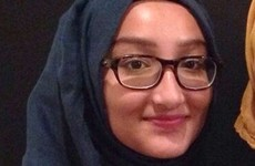 Schoolgirl who travelled to Syria to join IS has reportedly died in an airstrike