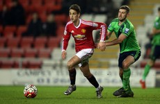 Set to be the jewel in Man United's future 3 years ago, Adnan Januzaj now wants to leave