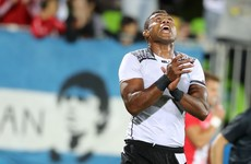 A first Olympic medal for Fiji and it's gold after they hammer Britain in rugby sevens final