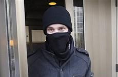 Canadian shot dead after detonating explosive had links to global terrorism network