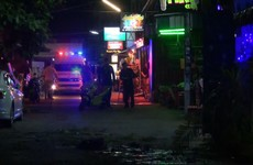 Four killed as bomb blasts target Thai tourist towns