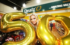 Dealz chain's owner has accepted a better takeover offer in a massive £610m sale
