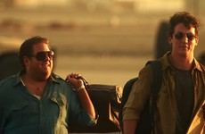 Guns, money and a crazy true story: watch the trailer for new movie War Dogs