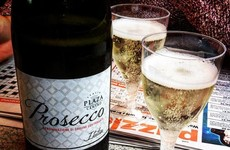11 tweets that accurately sum up your love for prosecco