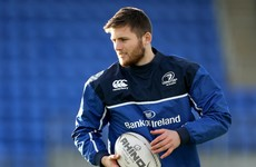 Conan captains Leinster as Byrne handed 10 shirt for Ulster clash
