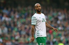 Blow for Martin O'Neill as injury-plagued Irish attacker set for another spell on the sidelines