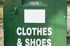 St Vincent de Paul down €1 million as gangs raid charity clothes bins