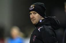Wexford Youths earn vital win over Longford Town in relegation six-pointer