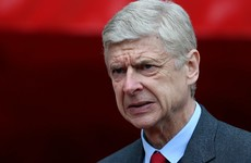 Wenger: More title competitors could make it easier