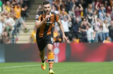 Champions Leicester beaten by relegation favourites Hull in league curtain-raiser