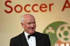 Former Irish football manager Liam Tuohy has passed away at 83