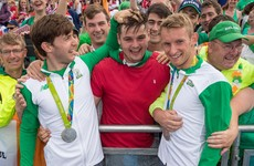 Skibbereen spirit separates Ireland's rowing heroes from the rest