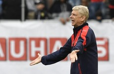 'We're focusing on quality' - Wenger defends lack of signings