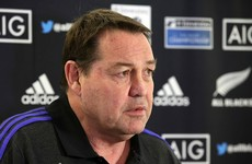 Hansen snipes at Cheika as Bledisloe mind games rumble on