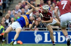 As it happened: Tipperary v Galway, All-Ireland SHC semi-final