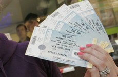Ticket touting for sports and music events could be coming to an end