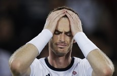 Andy Murray defeats del Potro for epic second gold
