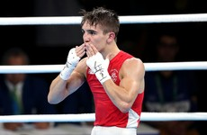 'It was probably one of my worst performances': Michael Conlan is leaving nothing up to chance