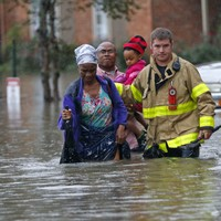 State of emergency declared in Louisiana after floods endanger thousands
