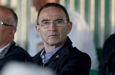 Martin O'Neill sends Dundalk message of support ahead of biggest night in club's history