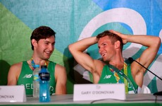 'The world and their mother are happy for them': O'Donovan family on historic Olympic win
