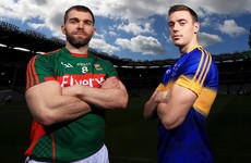 5 talking points as Mayo and Tipperary clash for a place in the All-Ireland final