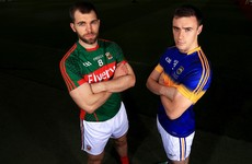Poll: Who do you think will win today's All-Ireland football semi-finals?