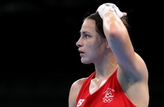 What happened to Katie Taylor?
