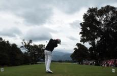 McIlroy commits to 2012 Irish Open