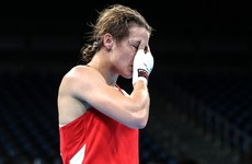 Hotline Rings Ep. 8: Heartbreak for Katie Taylor, Rio's own Jesse Owens