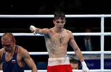Daylight robbery as Michael Conlan denied Olympic medal by more farcical judging