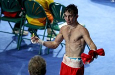 'AIBA a f*****g disgrace to sport!' Paddy Barnes and others react to Michael Conlan's Olympics loss