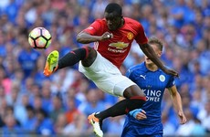 Why Bailly might be the new Nemanja Vidic for Man Utd