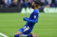 Mahrez will only leave for 'two or three clubs'