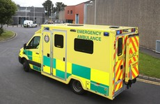 Ambulances taking over an hour to hand over patients and get back on the road